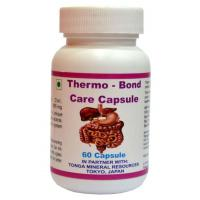 Tonga Herbs Cat's Claw Bark Extract Capsules - 60  Capsules