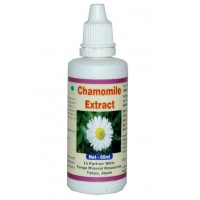 Tonga Herbs Chamomile Extract Drops -  60 Ml
