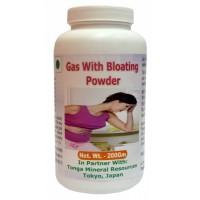 Tonga Herbs Gas With Bloating Powder 200gm