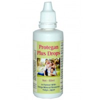 Tonga Herbs Protegan Plus Drops - 60 Ml