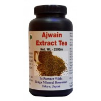 Tonga Herbs Ajwain Extract Tea - 250 Gm