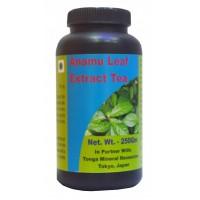 Tonga Herbs Anamu Leaf Extract Tea - 250 Gm