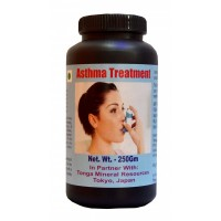Tonga Herbs Asthma Treatment Tea - 250 Gm