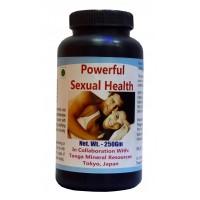 Tonga Herbs Powerful Sexual Health Tea - 250 Gm