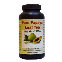 Tonga Herbs Pure Papaya Leaf Tea - 250 Gm
