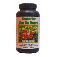 Tonga Herbs Superior Cha De Bugre Tea - 250 Gm