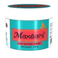 Maxgars Anticellulite Body Shaping Cream 100gm