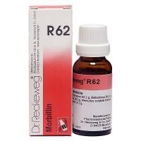 Dr. Reckeweg R62 Measles Drops 22ml