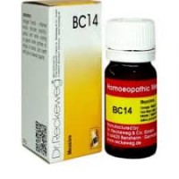 Dr. Reckeweg Bio-Combination 14 (BC 14) Tablet 20gm