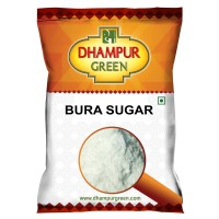 Dhampur Green Bura Sugar 500 Gm