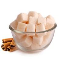 Dhampur Green Cinnamon Sugar Cubes 500gm
