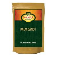 Dhampur Green Palm Candy (tal Mishri), 150g