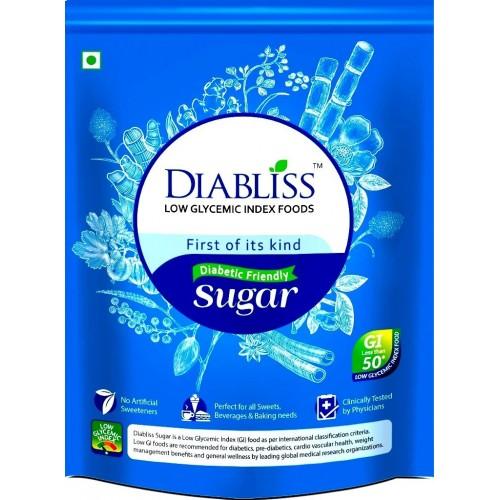 Diabliss Herbal Sugar Free 500G Pack Of 4 Combo
