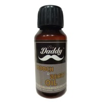 Big Daddy Mooch And Beard Oil(50ml)