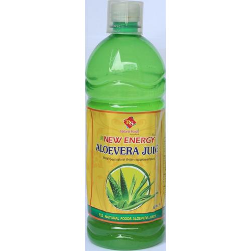 RS Naturals Aloevera Juice 1 Ltr