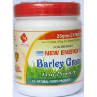 RS Naturals Barley Grass Powder 100g