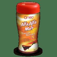 Bjain Omeo Alfa Alfa Malt 450gm