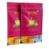 Santulya Certified Organic Herbal Infusion 100g Loose - Pack of 2