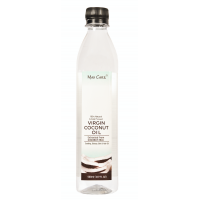 Maxcare Virgin Coconut Oil (cold Pressed) 500 Ml