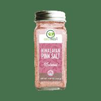 Geo Fresh Natural Himalayan Pink Salt 110gm