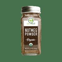 Geo Fresh Organic Nutmeg Powder