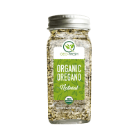 Geo Fresh Organic Herb Oregano 30g