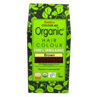 Radico Colour Me Organic (Brown) 100gm Hair Colour