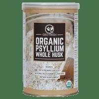 Geo Fresh Organic Psyllium Whole Husk 100gm