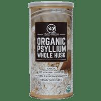 Geo Fresh Organic Psyllium Whole Husk (200gm)