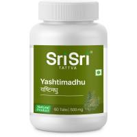Sri Sri Tattva Yashtimadhu Tablet 500mg
