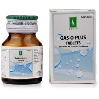 Adven Gas O Plus Tablet (25g) : Acidity, Flatulence, Indigestion, Gastric Disorders, Hyperacidity, Heartburn