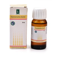Adven Hamamelis Gold Drops (30ml) : An Effective Remedy for Painful Bleeding Piles and Anal Fissures