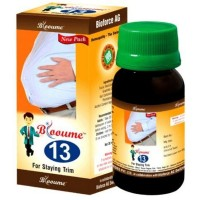 Bioforce Blooume 13 (Fatosan) Drops (30ml) : Manages Excess Weight, Improve Metabolism, Help Weight Loss