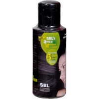 SBL Arnica Montana Fortified Hair Oil (100ml) : Falling of Hair, Premature Greying, Dandruff, Strengthens Root of Hairs