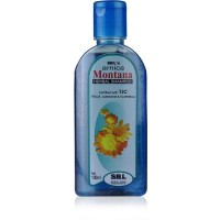 SBL Arnica Montana Shampoo (100ml) : Cleans Hair, Checks Hair Loss, Dandruff, Gives Lustre to the Hair