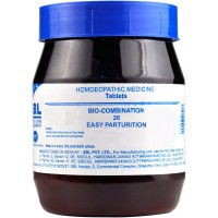 SBL Bio Combination 26 (450g) : Relieves Labor Pains for Easy Delivery, Lowers pain during pregnancy