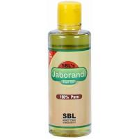 SBL Jaborandi Hair Oil (200ml) : Checks Hair Fall, Restoring Hair Loss, Premature Greying