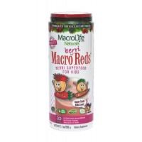 Macrolife Naturals Macro Junior Berri Reds 7.1 Oz