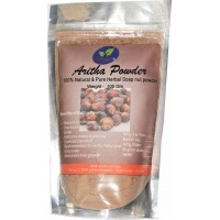 Matruveda 100% Natural Aritha Powder 100gm