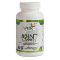 Nveda Joint Support For Keeping Joints Healthy Containing Collagen Type 2, Glucosamine, Calcium And Msm (90 No)