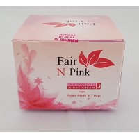 Fair N Pink Glutathione Face Whitening Night Cream