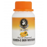 Dr James Vitamin C Skin Whitening Capsules