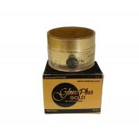 Glow Plus Gold Glutathione Skin Whitening Night Cream 30 Gm