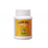 Health Tone Natural Herbal Weight Gain 90 Capsules Thailand