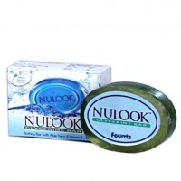 Fourrts Nulook Glycerin Bar 75gm For Soft & Smooth Skin