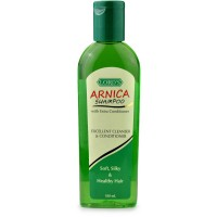 Lords Arnica Shampoo (100ml) : For Hair Problems Like Dandruff, Hair Fall and Premature Graying