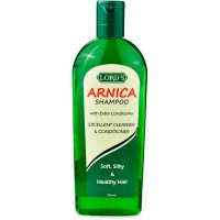 Lords Arnica Shampoo (500ml) : For Hair Problems Like Dandruff, Hair Fall and Premature Graying