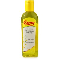 Lords Camy Canthalin Shampoo (100ml) : For oily, greasy scalp, dandruff, scaly dandruff of scalp