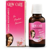 Lords Glow Care Drops (30ml) : For Acne, Pimples, Removing Dark Rings Around Eyes, Fairness of Skin