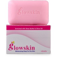 Lords Glowskin Soap (75g) : For fair complexion, moisturizes skin, dry skin, firmness